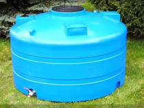 Rervoare pentru lichide 5000LCisterna apa