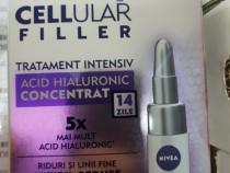 Acid hialuronic Nivea