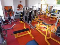 Aparate fitness pt o sala intreaga