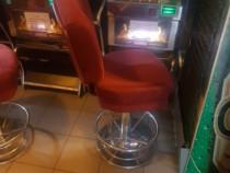 Scaune profesionale pt aparate/ slot machine/baruri/casino/