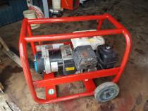 Generator SDMO 3,5 KVA