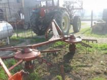 Grebla pt tractor DEUTZ-FAHR, stare perfecta de functionare