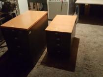 Mobilier birou - mese, dulapuri, rollbox