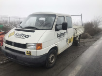 VW Transporter t4 dokka