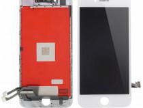 Schimbare sticla iphone 8 plus alb si negru