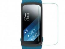 Folie protectie Samsung Gear Fit 2 SM-R360, Ultra Film Scree