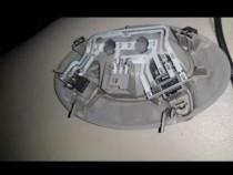 Plafoniera spate lumini Rover 75 piese dezmembrez