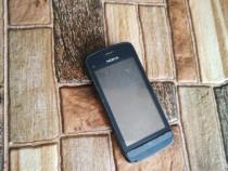 Nokia c5 defect pentru piese placa de baza difuzor c5-03 cam