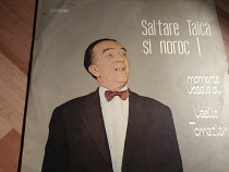 Vasile Tomazian – Sal'tare Taică Și Noroc! Momente Vesele