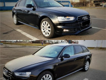 Audi A4 S Line Facelift 2015 euro6 Full Options
