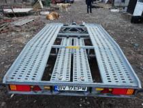 Platforma auto Blyss 2700kg 2013