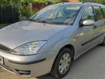Ford Focus 2003 benzina 1,6 101 CP unic proprietar de 2 ani