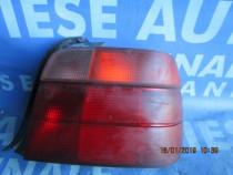 Lampi spate BMW E36ti (carcasa sparta)