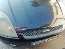 Autovehicul Ford Fiesta