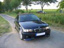 Splittere flapsuri BMW E46 98-05 pt bara Mpachet v3