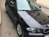 BMW 316 ti an 2004