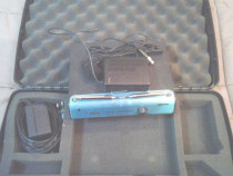 Microfon (sistem) wirless SHURE ideal pentru instrumentiști