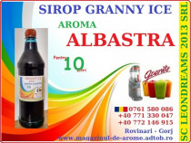 Sirop Granny Ice Albastru