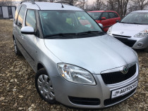 Skoda Roomster 1.2 Benzina 2010-Posibilitate RATE-