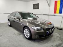 BMW Model 520d F10 Efficient Dynamics
