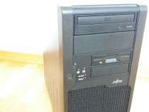 Unitate Fujitsu, procesor E5400, 4GB DDR 3, 250GB WD