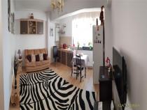 Apartament 2 camere sisesti / loc de parcare inclus