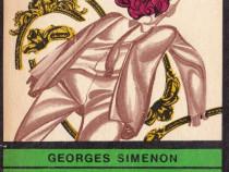 Maigret și hoțul leneș