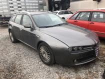Alfa romeo 159 (2008) 1,9-16 valve, automata 167.000