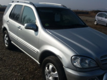 Mercedes ml 270 editie speciala