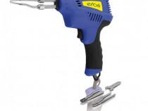 Pistol de lipit - set 200W-230V ~ 50Hz electric (60015)