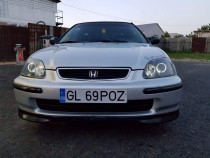 Honda Civic ej 9