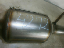 Catalizator / DPF Opel 2.0DTI Euro3 an 2000-2004 cod KBA1711