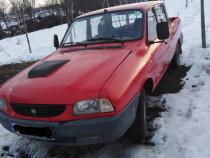 Dacia papuc diesel 2004