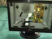 "Monitor 19""-YURAKU-Fara display-Model:MA9JBA"