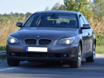BMW 530XD 4x4 Permanent E60/ Night vision /Head up display