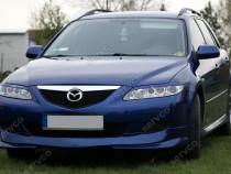 Prelungire tuning sport bara fata Mazda 6 MPS 2002-2005 v1