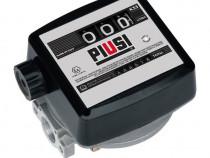 Debitmetru / contor / ceas mecanic benzina sau kerosen K33