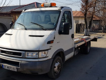 Iveco daily 2.8 hdi 2001
