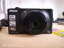 Nikon Coolpix S8000 14. 2mp