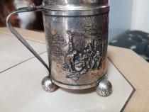 Halba argint import Germania