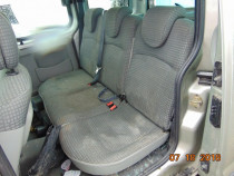 Scaune Renault Kangoo 2003-2008 scaune gata banchete spate d