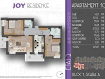 Apartament 3 camere decomandat metrou Dimitrie Leonida