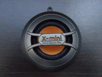 Boxa portabila X-Mini UNO
