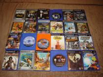 Jocuri PS 2 Originale