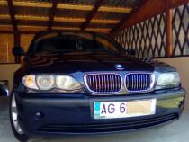 Autoturism BMW 316