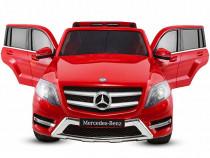 Masina Mercedes GLK350 Premium 2x35W, 12V Recomandat 2-8 ani