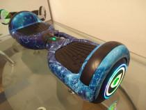 Hoverboard 2019 1000w model nou bluetooth-geanta led-uri