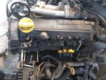 Motor logan diesel euro4