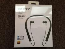 Casti cu microfon In-ear Sony MDREX750BT - sigilate