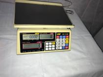 Cantar Partner OAP-15K Capacitate 15kg Afisaj LCD